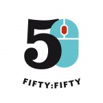 logo Fifty:Fifty