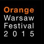 Logo Orange Warsaw Festival 2015