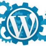 WordPress - logo platformy